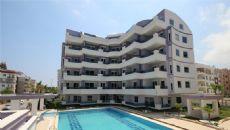 Rose Residence, Antalya / Konyaalti