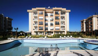 Cheap Apartment in Newly Developing Region of Antalya, Turkey, Antalya / Kepez - video