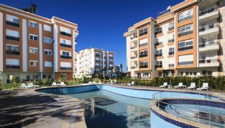 Kepez Appartmenten, Antalya / Kepez - video