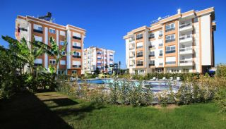 Cheap Apartment in Newly Developing Region of Antalya, Turkey, Antalya / Kepez
