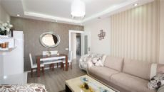 Cheap Apartment in Newly Developing Region of Antalya, Turkey, Interior Photos-4