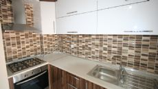 Cheap Apartment in Newly Developing Region of Antalya, Turkey, Interior Photos-7