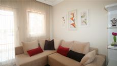 Cheap Apartment in Newly Developing Region of Antalya, Turkey, Interior Photos-12