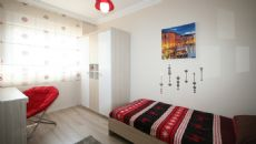Cheap Apartment in Newly Developing Region of Antalya, Turkey, Interior Photos-13