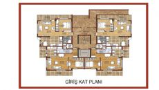Kepez Homes, Property Plans-3