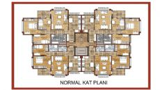 Kepez Homes, Property Plans-4