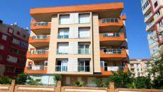 Atasim Apartments, Antalya / Lara