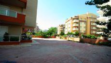 Atasim Apartments, Antalya / Lara - video