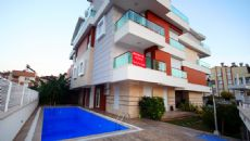 Villa Park Wohnungen, Antalya / Lara