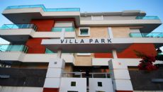 Villa Park Lägenheter, Lara / Antalya - video