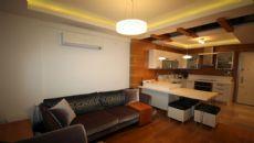 Appartement Villa Park  Situé au Centre de Lara, Antalya, Photo Interieur-1