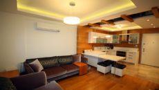 Appartement Villa Park  Situé au Centre de Lara, Antalya, Photo Interieur-5