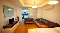 Appartement Villa Park  Situé au Centre de Lara, Antalya, Photo Interieur-6