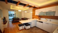 Appartement Villa Park  Situé au Centre de Lara, Antalya, Photo Interieur-7
