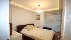 Appartement Villa Park  Situé au Centre de Lara, Antalya, Photo Interieur-9