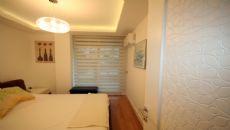 Appartement Villa Park  Situé au Centre de Lara, Antalya, Photo Interieur-10