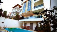 Cerciler Lägenheter, Konyaalti / Antalya
