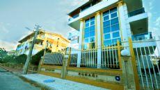 Cerciler Wohnungen, Antalya / Konyaalti - video