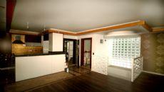 Cerciler Wohnungen, Foto's Innenbereich-10