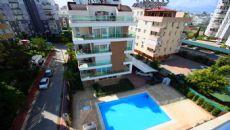 Appartement Gercek Au Centre-Ville de Lara, Antalya, Antalya / Lara