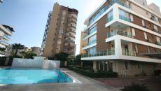 Appartement Gercek Au Centre-Ville de Lara, Antalya, Antalya / Lara - video