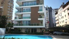 Appartement Gercek, Lara / Antalya - video