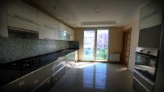Appartement Gercek Au Centre-Ville de Lara, Antalya, Photo Interieur-8