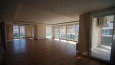 Appartement Gercek Au Centre-Ville de Lara, Antalya, Photo Interieur-15