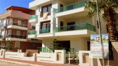 Beyaz Apartmanı, Antalya / Konyaaltı - video