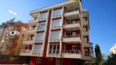 Liman Wohnungen, Antalya / Konyaalti