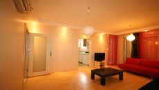 Liman appartmenten, Interieur Foto-6