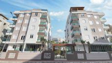Mimoza Homes, Antalya / Konyaalti - video