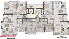 Mimoza Homes, Property Plans-3