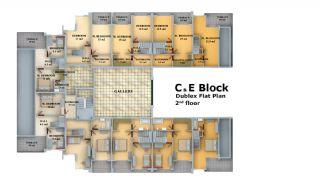 سان ست هومز, پلان ملک-4