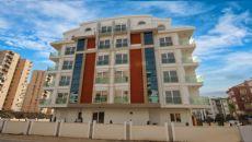 Maison Crystal Appartements de Luxe Proches de la Plage, Antalya / Konyaalti - video