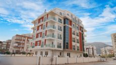 Maison Crystal Appartements de Luxe Proches de la Plage, Antalya / Konyaalti