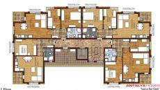 Maison Crystal Appartements de Luxe Proches de la Plage, Projet Immobiliers-2
