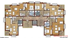 Maison Crystal Appartements de Luxe Proches de la Plage, Projet Immobiliers-3