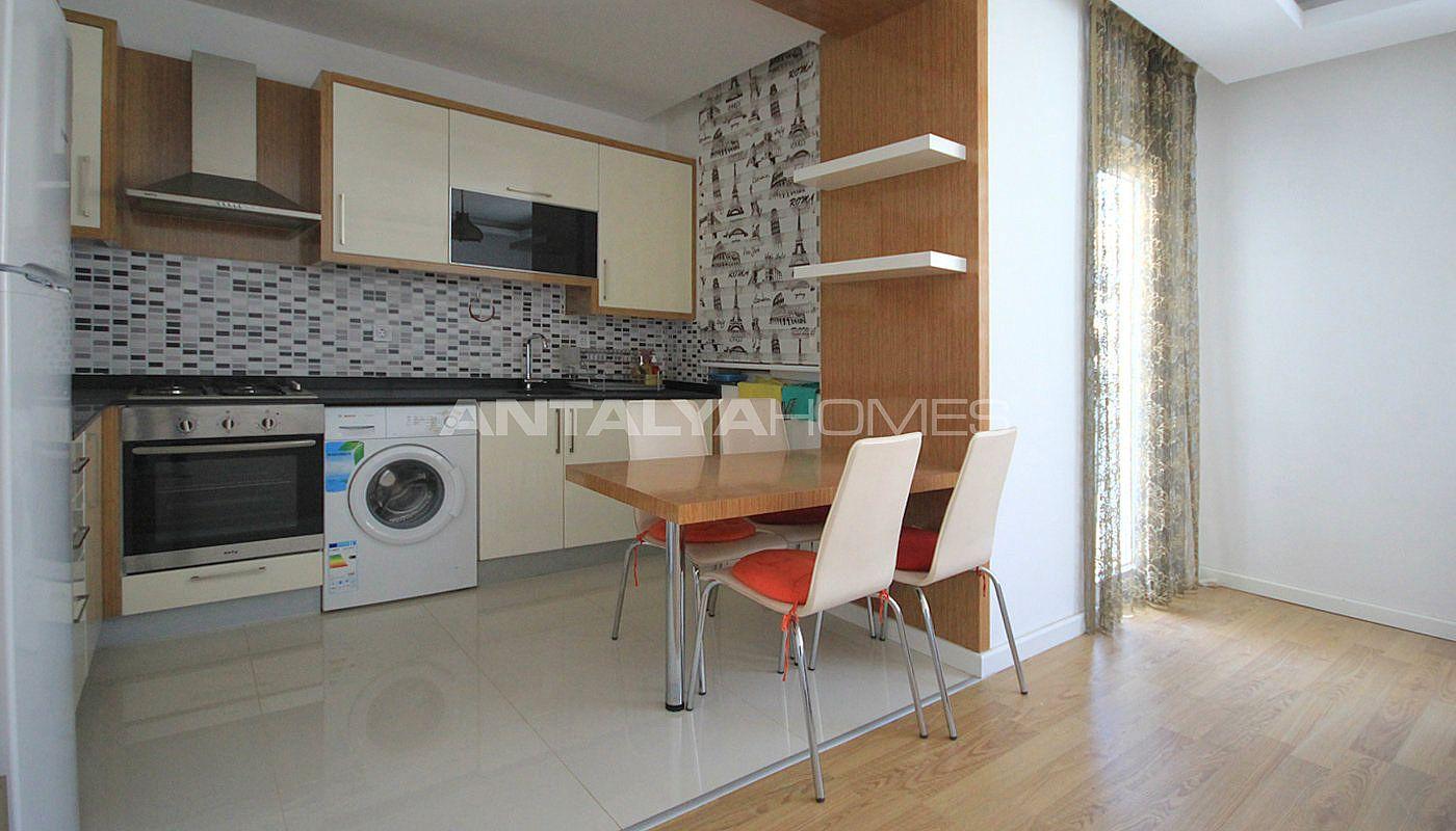 Appartement sunrise de luxe konyaalti antalya - Appartement de luxe ando studio ...
