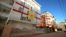Kaplan Park Appartmenten, Antalya / Lara - video