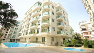 Immobilier Avec Aquapark et Installations à Konyaalti, Antalya / Konyaalti