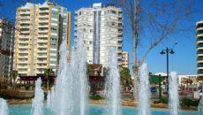 Kemal Lägenheter, Antalya / Lara