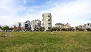 Lara'da Panoramik Deniz Manzaralı Satılık Daireler, Antalya / Lara - video
