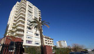 Lägenheter med Panoramautsikt över Havet i Lara Antalya, Antalya / Lara - video