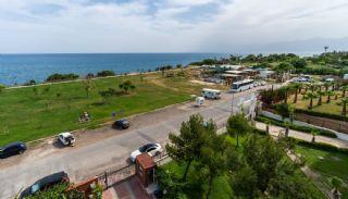 Appartements Vue Mer Panoramique dans la Région de Lara, Antalya / Lara - video