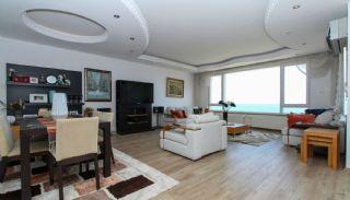 Lägenheter med Panoramautsikt över Havet i Lara Antalya, Interiör bilder-1