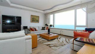 Lägenheter med Panoramautsikt över Havet i Lara Antalya, Interiör bilder-3