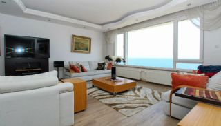Panaromic Sea View Flats in Calmness Region of Antalya, Interior Photos-3