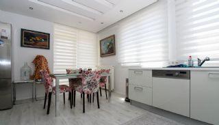 Lägenheter med Panoramautsikt över Havet i Lara Antalya, Interiör bilder-8