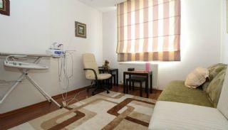 Lägenheter med Panoramautsikt över Havet i Lara Antalya, Interiör bilder-9
